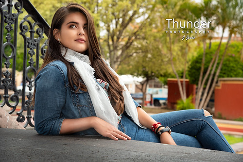 Fanny | by Thunder Photography Ags