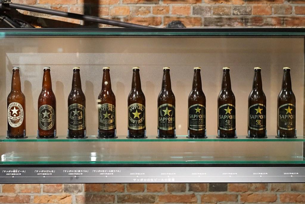サッポロビール博物館_9