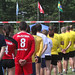 U18 World Championships (Day 1)