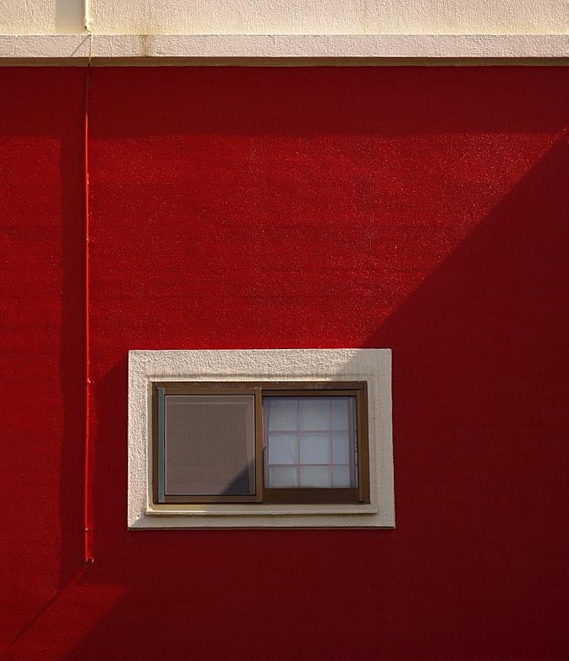 Tskashi suzuki af architettura e fotografia minimal for Minimal architettura