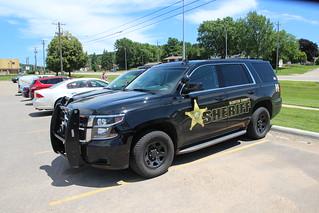 Bartow County GA Sheriff's Office K-9 Drug Taskforce Ghost
