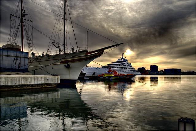 Tarragona (puerto 1)