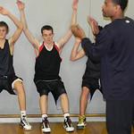 Australian Basketball Development