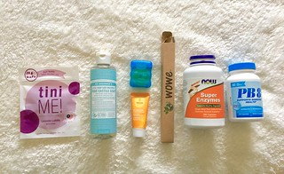 June 2018 empties | by emperatrix_