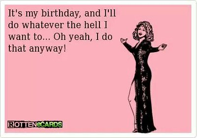 Prime Birthday Quotes Happy Birthday To Me It39S My Birthd Flickr Personalised Birthday Cards Veneteletsinfo