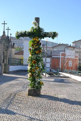 Festas a S. Tiago e Stª Lúzia