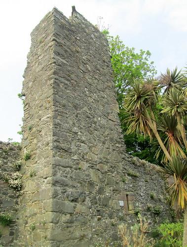 Old Tower Castle Balzieland