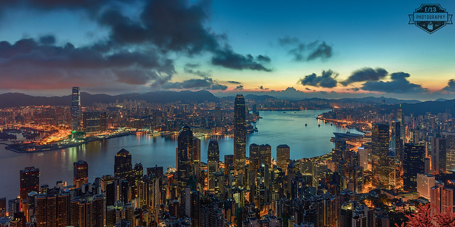 Hong Kong Trip - 22-Jun-2018 to 27-Jun-2018 0002 Marked