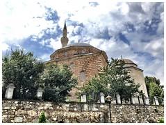 Mustafa-Pascha-Moschee