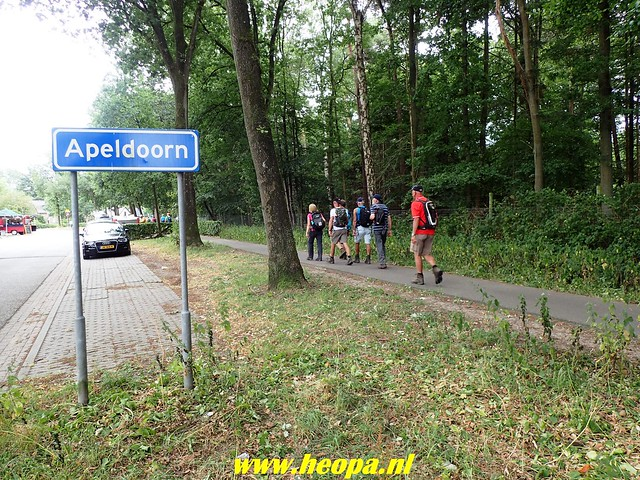 2018-07-11                  Apeldoorn        34  Km   (78)