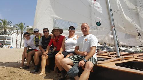 IX Open de Vela Calafell