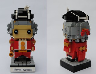 Adimiral Typhoon | by Brizzasbricks