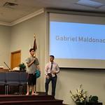 Gabriel Maldonado