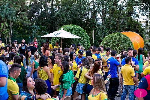 Fotos do evento MOLEJO em Torcida Privilège