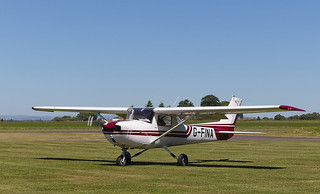 G-FINA Cessna 152, Scone | by wwshack