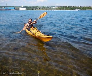 Kayak to McNabs Island | by Landandwater.ca