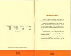 Garrard Descriptive List1