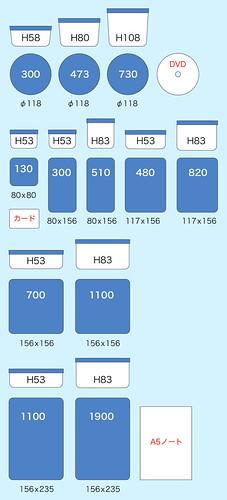 1060x2335 Ziploc Size | by kamujp