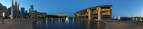 Dallas panorama | by DanCentury