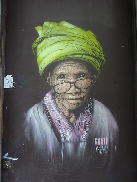 Guate Mao
