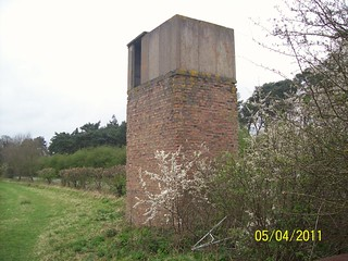 > Cold War, ROC Elevated Spotting Post, Fakenham Road, Great Witchingham [TG-0865 1898]
