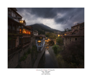 17 Sergio Saavedra Ruiz - Potes   by Asociación Amigos Fotografos