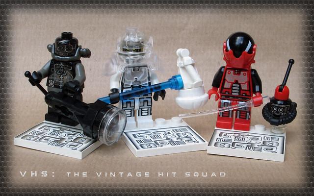 Vintage Hit Squad