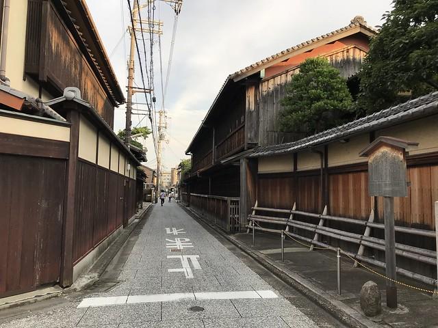 京都・島原