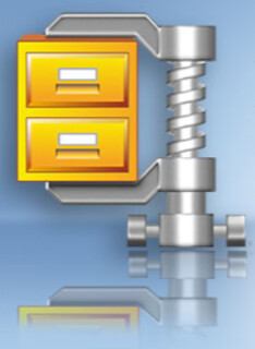 winzip-icon | by ricoramiro