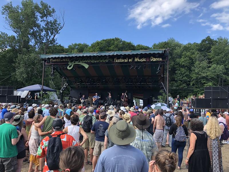 Driftwood #grassrootsfest 2018