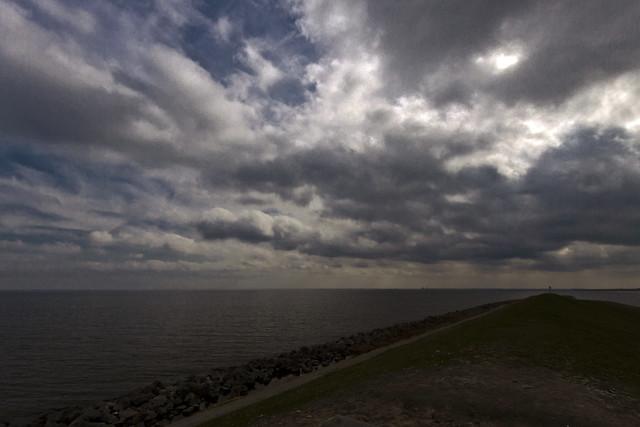 'Stormy Weather ...' (6053)