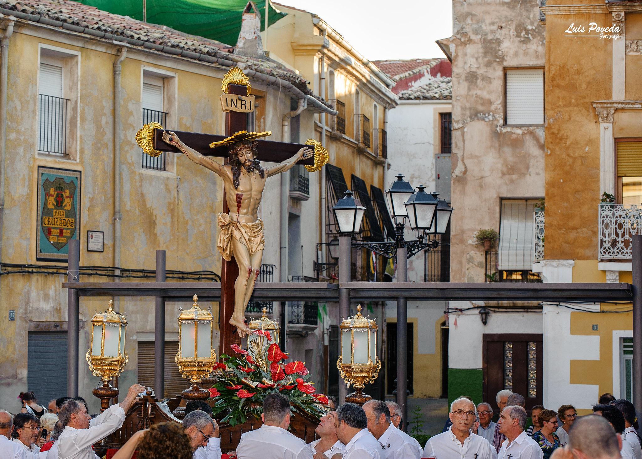 (2018-06-22) - Vía Crucis bajada - Luis Poveda Galiano (10)