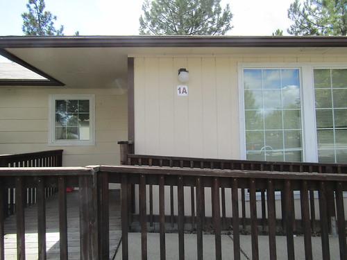 Pine Village 2-BR Duplex