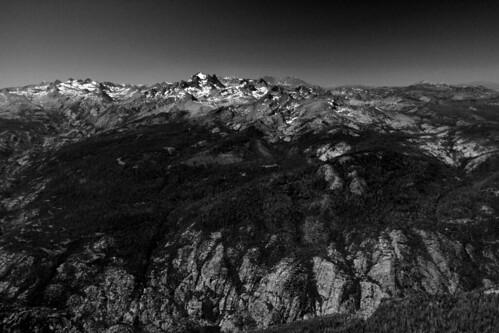 Ritter Range   by Tom Hilton