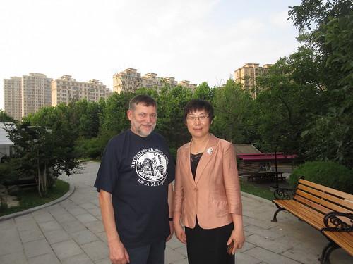 Июл 10 2018 - 12:46 - Китай, конференция «Православие и русская литература»