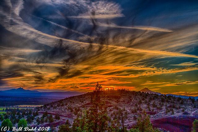 Sunset 7-3-18-3