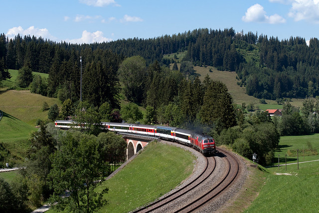 EC 195 - Unterthalhofen