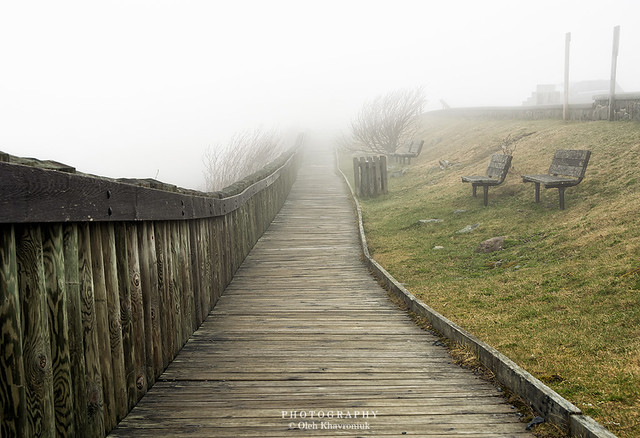 The Path or the Dead End
