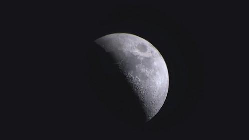 Moon Jun 19th 2018 (Montage)