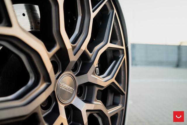 Audi RS3 - Hybrid Forged - HF-2 - © Vossen Wheels 2018 -1050