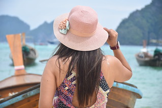 Rewind Love Story At Phi Phi Island Thailand.   by Style and Travel Closet