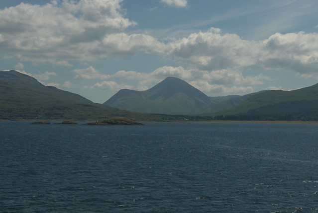 Ben More,Isle of Mull