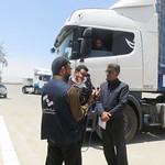 First inbound TIR from Iran (10)