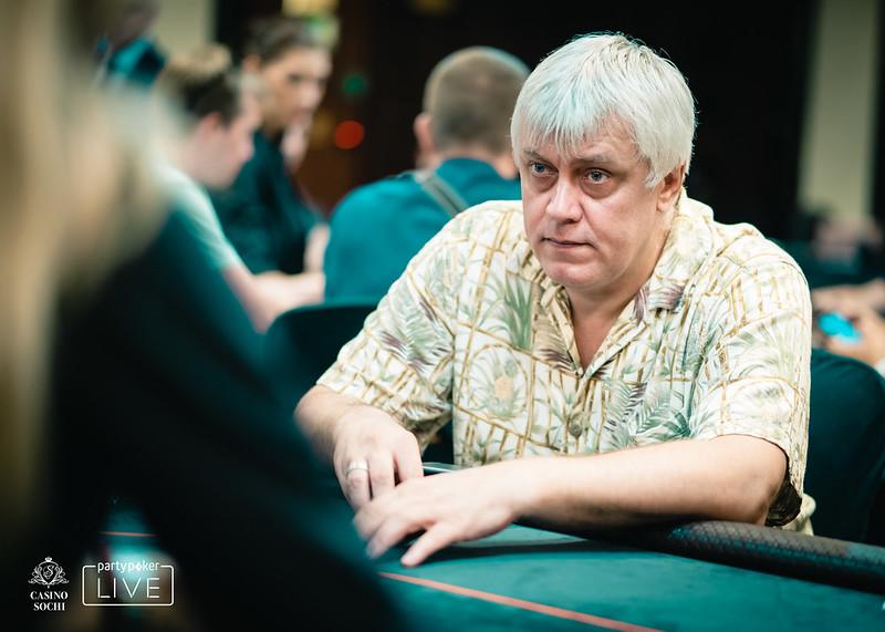 Вулкан казино на рублі