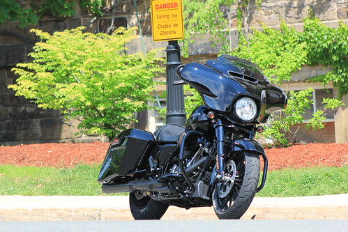 2018 Harley Davidson Street Glide Special | by Faceyman