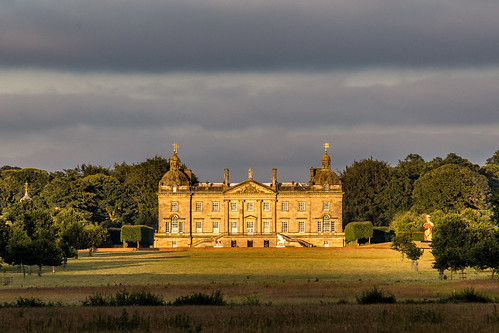 houghtonhall norfolk
