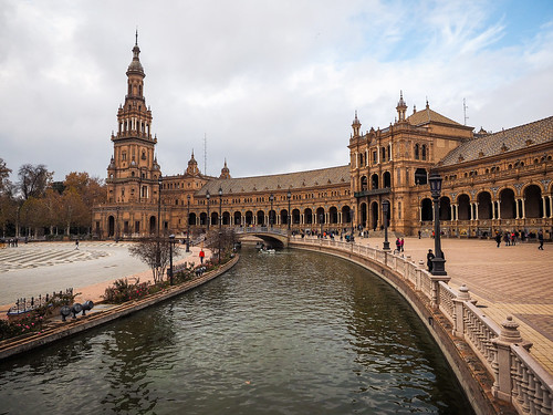 Seville, Spain - Due Midwest | by duemidwest