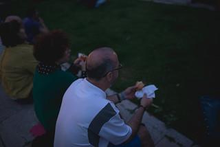 Proyección clausura | by festivalhuesca
