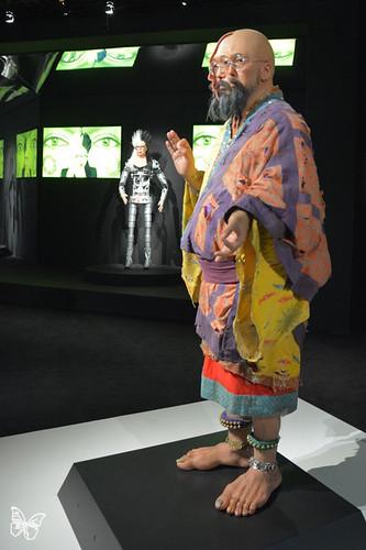 Artists & Robots - Tkashi Murakami | by Butterfly Art News