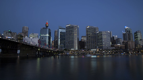 Darling harbour | by quan122